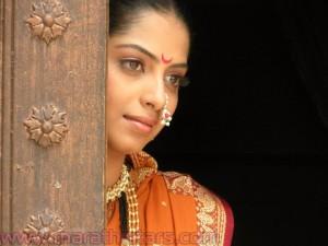 Smita Shewale Marathi Actress (2)