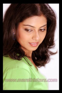 Smita Shewale Photos (2)