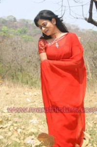 Smita Shewale hot Photos
