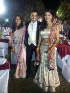 Suarabh Gokhale-Anuja Sathe Wedding Photos
