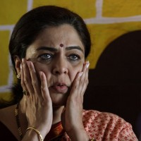 Reema Lagu in Yeda Marathi Movie