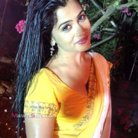 Ruchita Jadhav Marathi Actress Wet Look