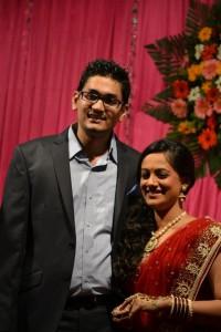 Spruha Joshi Wedding Engagement Photos