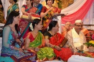Spruha Joshi Wedding Photos