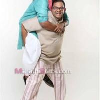 Vaibhav Mangle and Anand Ingle in zee marathi Serial