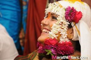 Vikram gaikwad marriage photos (2)