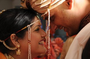 Vikram gaikwad marriage photos (3)
