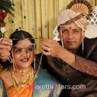 akshata kulkarni marriage photos (1)