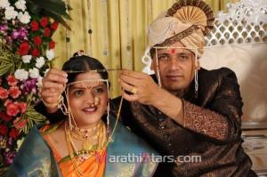 akshata kulkarni marriage photos (1)