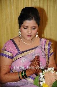 akshata kulkarni marriage photos