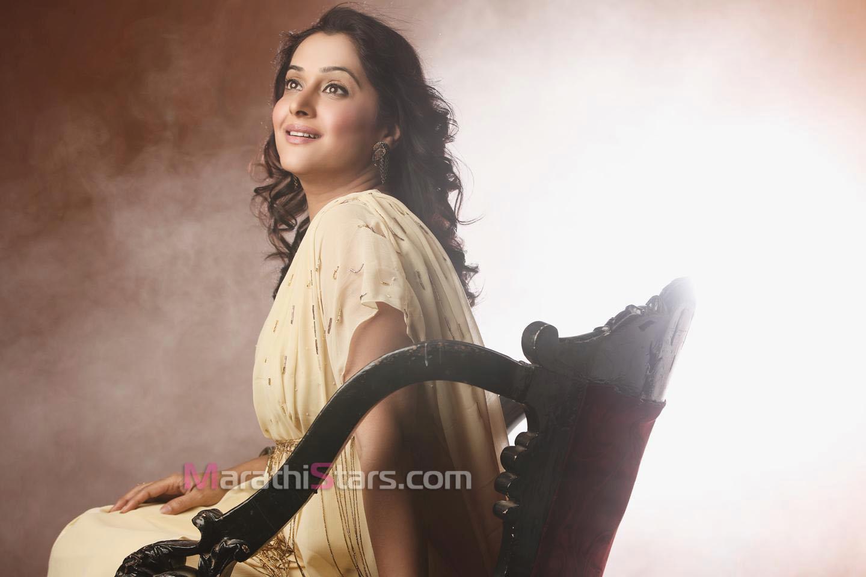 Actress Mrunal Kulkarni