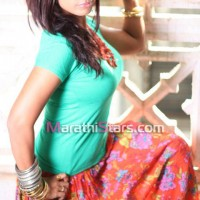Actress kranti Redkar Photos