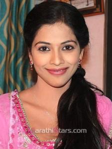 Deepali Pansare Actress Photos