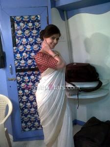 Deepali Pansare Devyani Actress Photos