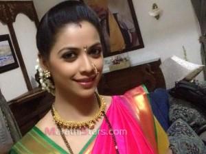 Deepali Pansare Devyani Serial new Actress