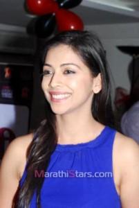Deepali Pansare Marathi Actress photos