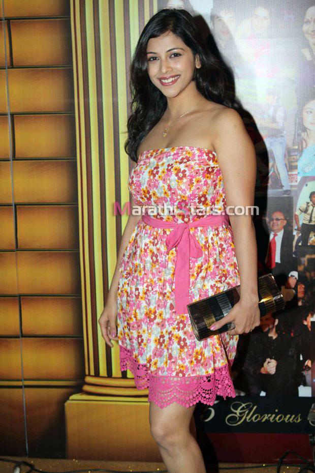 Deepali Pansare New Devyani Marathi Actress Photos,Biography,Wiki-6192