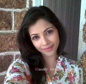 Devyani Serial New Actress photos
