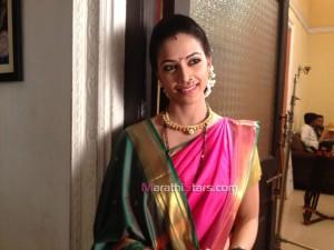 Devyani Star pravah new Actress Wallpapers