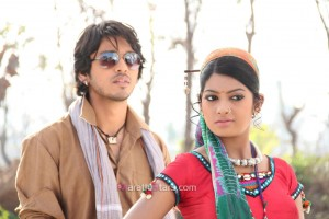 Dhanashree Kadgaonkar Etv Marathi Serial Gandh Phulancha Gela Saangun Actress