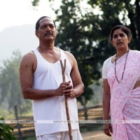 Dr. Prakash Amte- The real hero Movie Stills