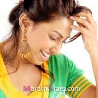 Kranti Redkar Photos
