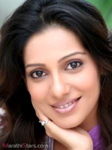 Madhura Velankar Marathi Actress