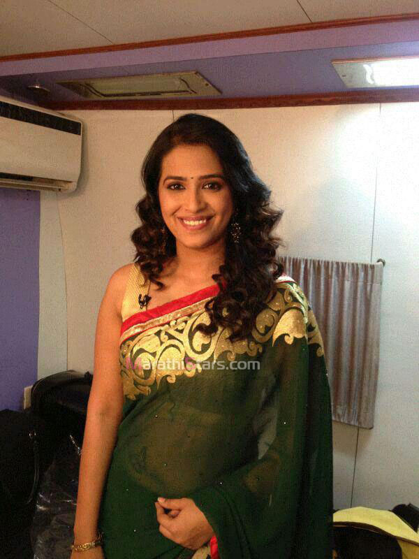Sharmishtha Raut Marathi Actress Photos,Biography,Filmography