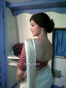 New Devyani Deepali Pansare Photos