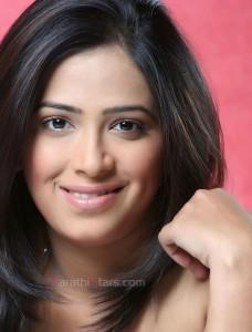 Sharmistha Raut