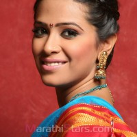 Sharmishtha Raut Actress Photos
