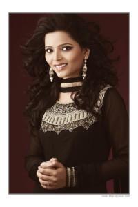Suvarna Kale Marathi Actress