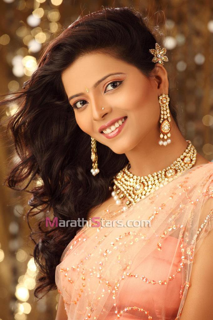 Marathi lavani actress hd photo