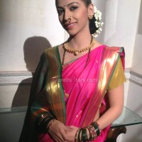 devyani new cast Deepali Pansare