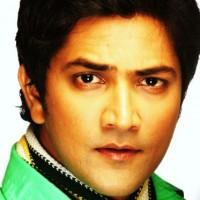 Actor Aniket Vishwasrao