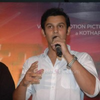 Adinath Kothare at Zapatlela 2 First look launch