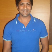 Aniket Vishwasrao Marathi Actor HD Photos