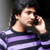 Aniket Vishwasrao marathi Actor Photos