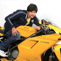 Aniket VishwasraonMarathi Actor Wallpapers