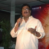 Deepak Shirke at Zapatlela 2 First look launch