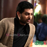 Kanishk Kamat - KOKANASHTA Marathi Movie Stills
