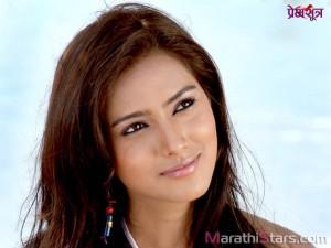 Pallavi Subhach in Marathi Movie Premsutra