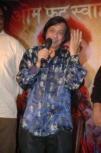 Ramdas Padhye at Zapatlela 2 First look launch Party