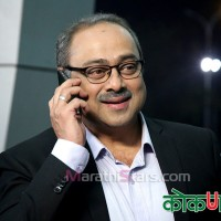 Sachin Khedekar - KOKANASHTA Marathi Movie Stills