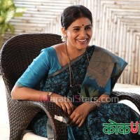 Sonali Kulkarni - KOKANASHTA Marathi Movie Stills