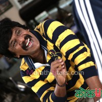 Upendra Limiye - KOKANASHTA Marathi Movie Stills