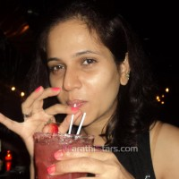 Manava Naik Real photos