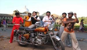 Duniyadari Marathi Movie Images