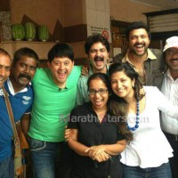 Duniyadari Marathi Movie Team