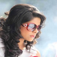 Sai Tamhankar - Duniyadari Marathi Movie Still Photos